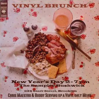 Vinyl Brunch