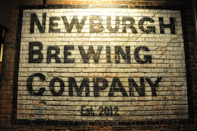 Image result for Newburgh Brewery