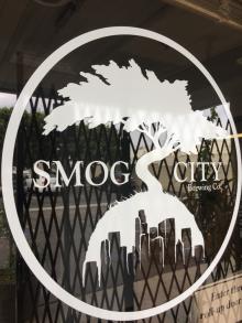 smog-city